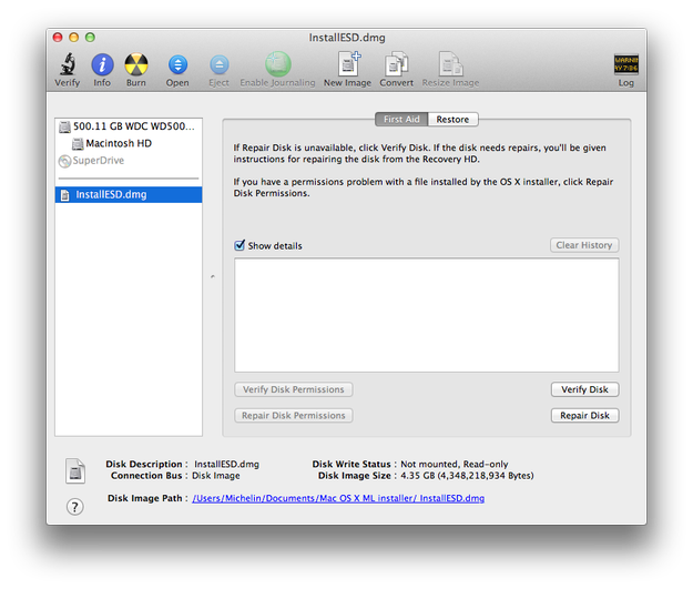 how to open application bundle files on mac