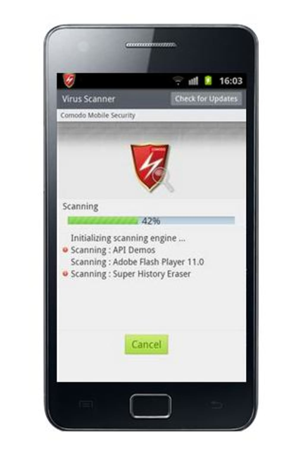 android mobile application development software free download