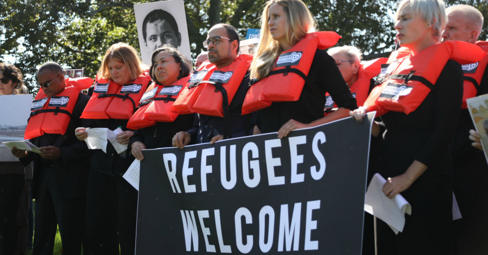 where to send the refugee protection application in canada