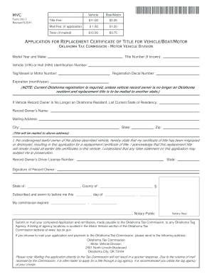 application for title search print