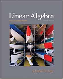 linear algebra with applications otto bretscher 5th edition download